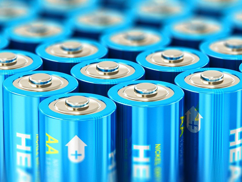 History of lithium ion battery development