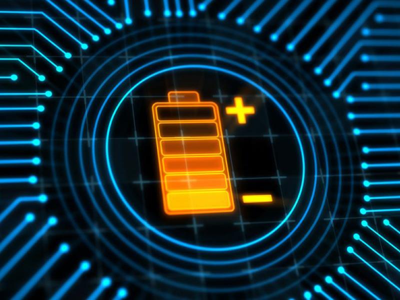 Lithium-ion batteries patents